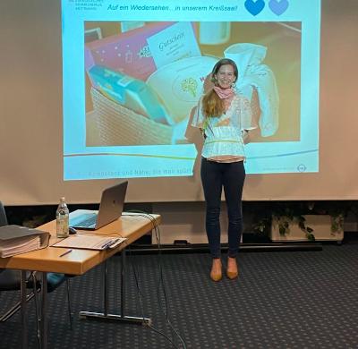 HypnoBirthing Geburtsvorbereitung Düsseldorf-Mettmann Ledicia Arndt